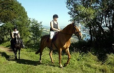 Horse Riding In Kayaköy
