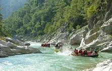 Rafting (DALAMAN RIVER)