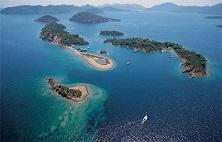 12 Island Cruise Tour